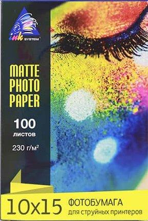 Как бумага влияет на качество отпечатков?