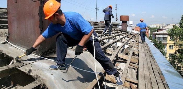 26 многоквартирных домов отремонтируют в Республике Алтай в этом году