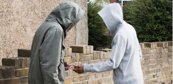 В Горно-Алтайске осуждены несовершеннолетние наркодилеры