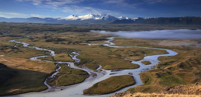 Экологи вновь выступили против строительства газопровода в Китай через плато Укок