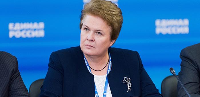 Депутат «Единой России» просит главу Горного Алтая взять на контроль выделение земли многодетным семьям
