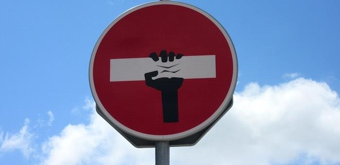 В районе Парка Победы завтра ограничат движение транспорта
