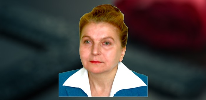 Ушла из жизни доктор медицинских наук Светлана Михайлова