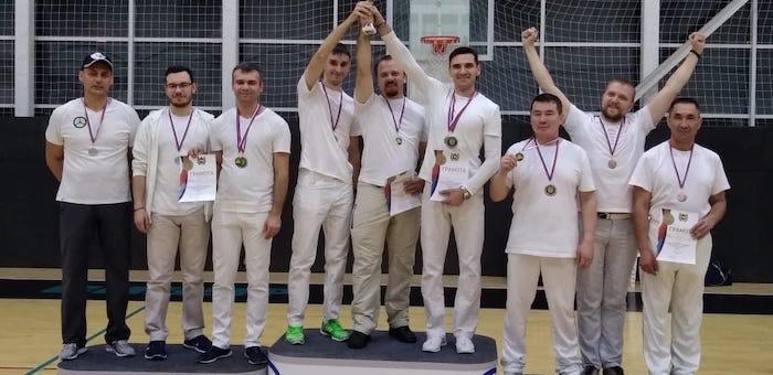 Горно-алтайские лучники успешно выступили на состязаниях в Томске