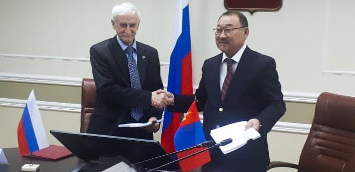 Россия и Монголия создадут трансграничный резерват «Сийлхэм-Сайлюгем»