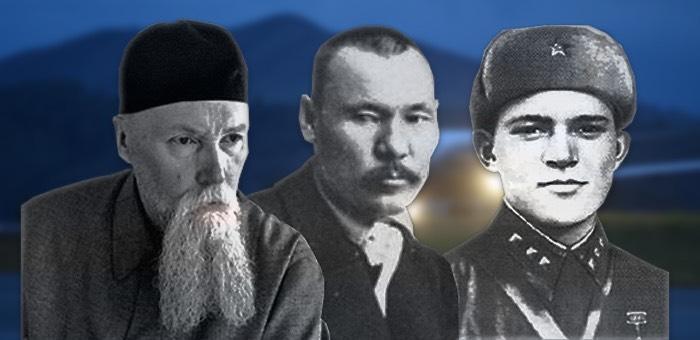 Рерих, Гуркин и Шуклин: началось голосование за присвоение имени аэропорту «Горно-Алтайск»