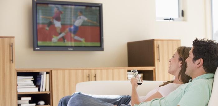 Спутниковое телевидение пользуется на Алтае все большим спросом