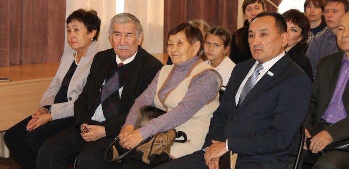 «Самыковские чтения» прошли в Горно-Алтайске