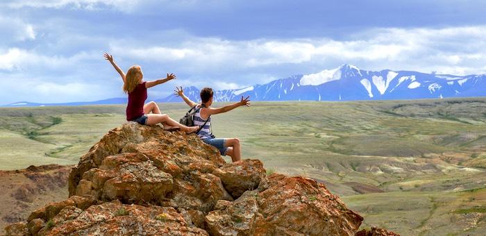 Алтай вошел в пятерку лучших для молодежного туризма регионов