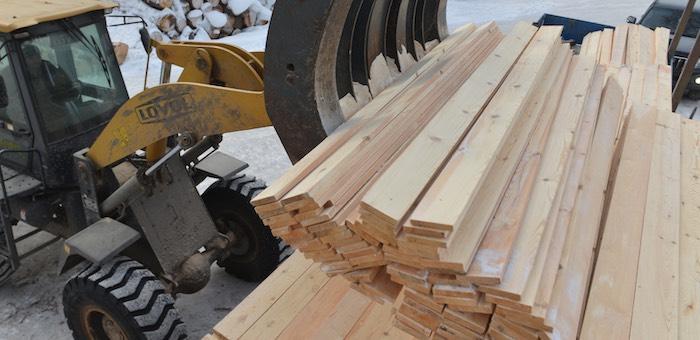 В Горном Алтае разрабатывают концепцию развития лесной отрасли