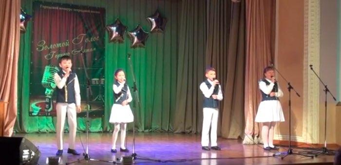 Стали известны победители конкурса эстрадной песни «Золотой голос Горного Алтая»