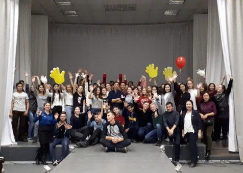 «Классные встречи» в Горно-Алтайске