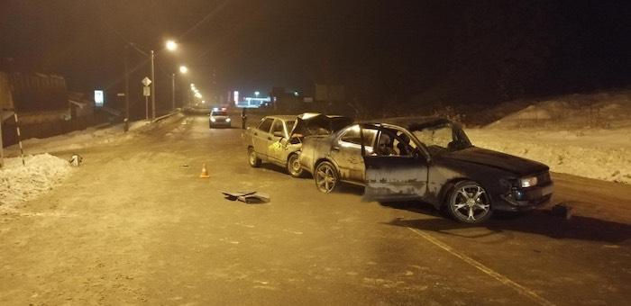 Новые данные по ДТП в Майме – один человек погиб и еще пятеро получили травмы