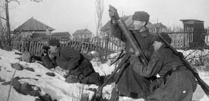 Подвиги старшего лейтенанта Алтайчинова