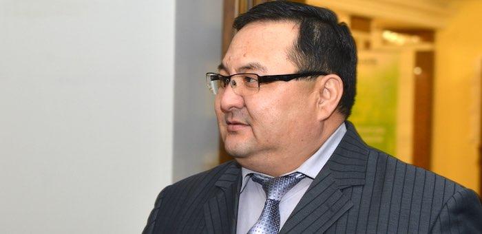 Главой Онгудайского района избран Андрей Мунатов