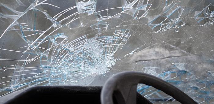 Неосторожное вождение довело жительницу Усть-Коксы до судимости и лишения прав