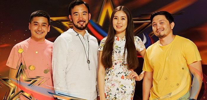 На конкурсе «Новая Звезда» Республику Алтай представит группа «У-ла-ла»