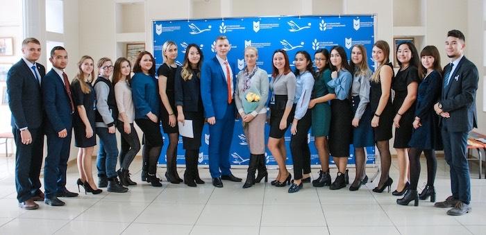 Избран председатель профсоюзной организации студентов и аспирантов ГАГУ