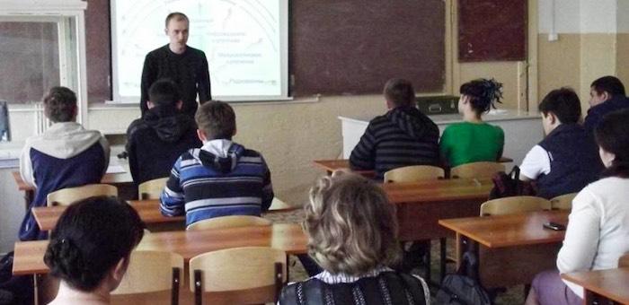 Лучших преподавателей основ безопасности жизнедеятельности выбрали в республике