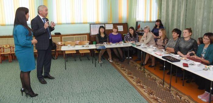 В Горно-Алтайске открывается агентство социальных нянь «Помогатор»