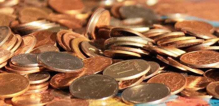 Жители Республики Алтай сдали в банки за неделю 300 кг монет