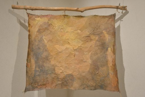 Выставка Алексея Дмитриева открылась в Национальном музее