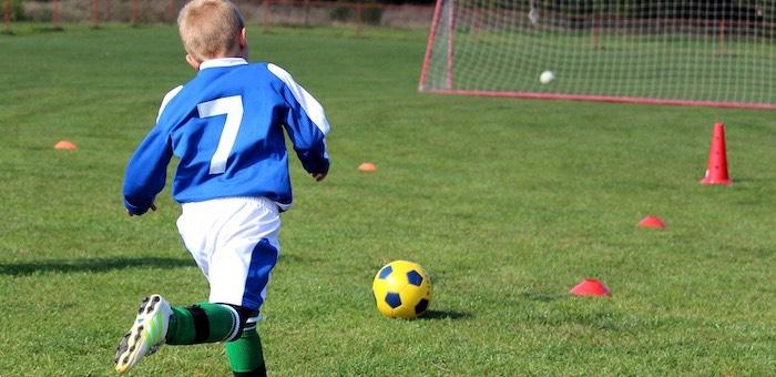 Юные горно-алтайские футболисты успешно выступили на межрегиональных турнирах