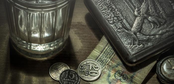 Жительница Кош-Агача попалась на продаже «лишней» водки