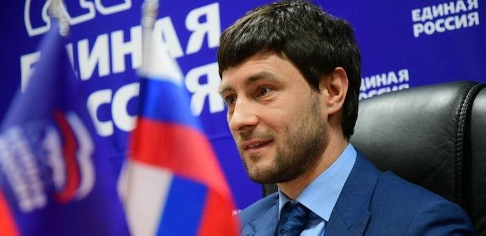 Алтайских единороссов будет курировать кемеровский сенатор