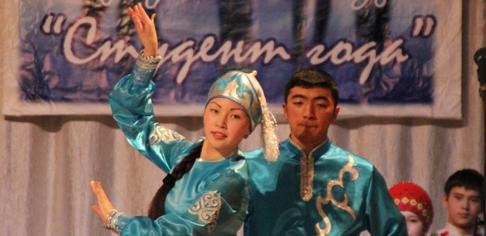 Конкурс «Студент года» пройдет в Горно-Алтайске