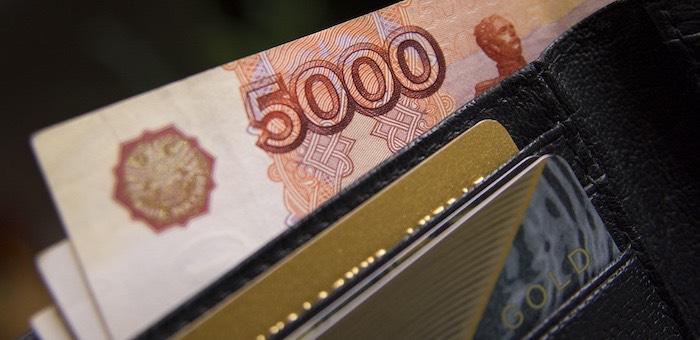 Гастролеры из Барнаула обманывали продавцов с помощью пятитысячной купюры