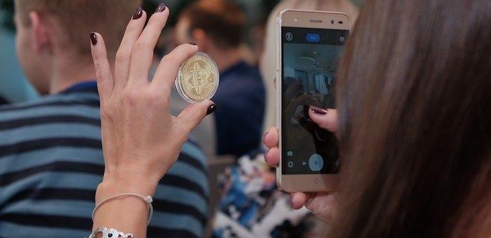 Вместо «завоевания рынка криптовалют» горожанка потеряла 200 тыс. рублей