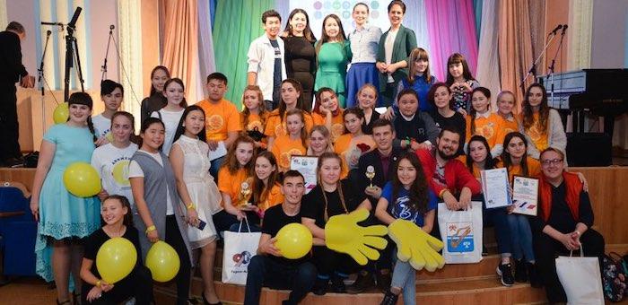 «Торжество Добра» прошло в Горно-Алтайске