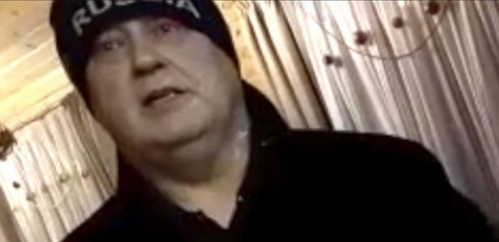Скандал с «погулявшим на корпоративе» депутатом набирает обороты (видео)