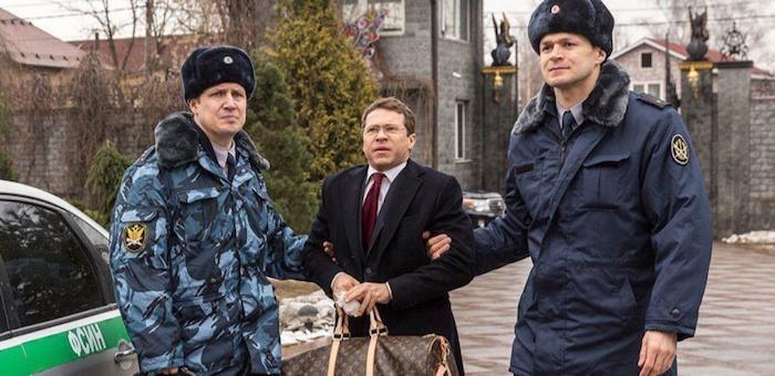 Актеры Деревянко и Ткаченко приехали на Алтай поправить здоровье