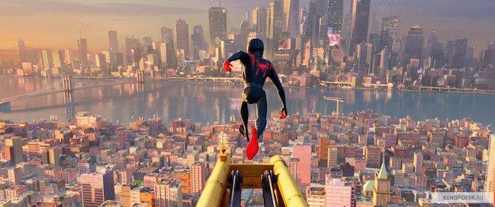 Кинопремьеры в изобилии: Аквамен, Человек-паук, Щелкунчик, Трансформер и другие