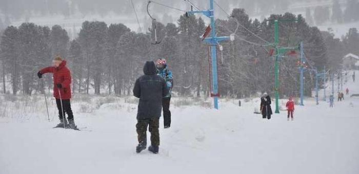 «Семинский перевал» оказался самым недорогим горнолыжным комплексом в России