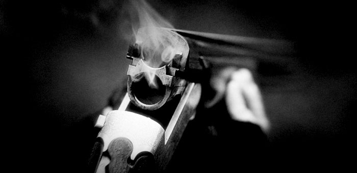 Стрельба в городе: мужчина открыл огонь из карабина по людям, ранено четыре человека