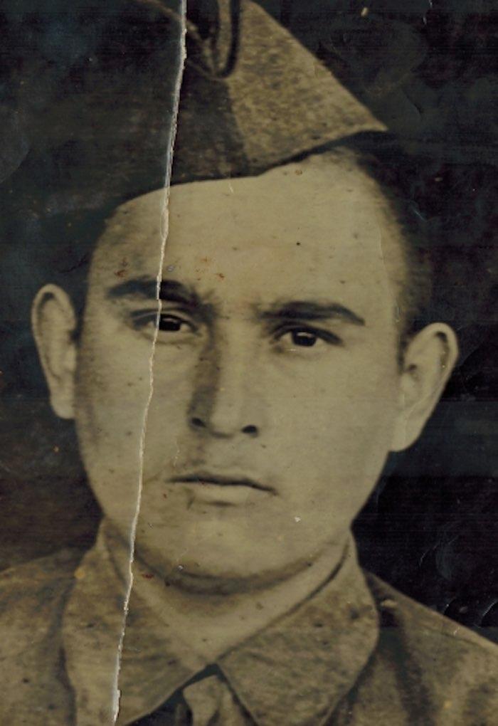 Минометчик с Алтая проявил отвагу при освобождении Котельниково