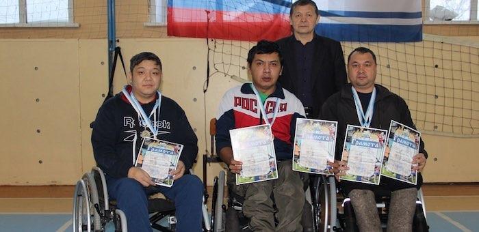 Декада инвалидов проходит в Горно-Алтайске