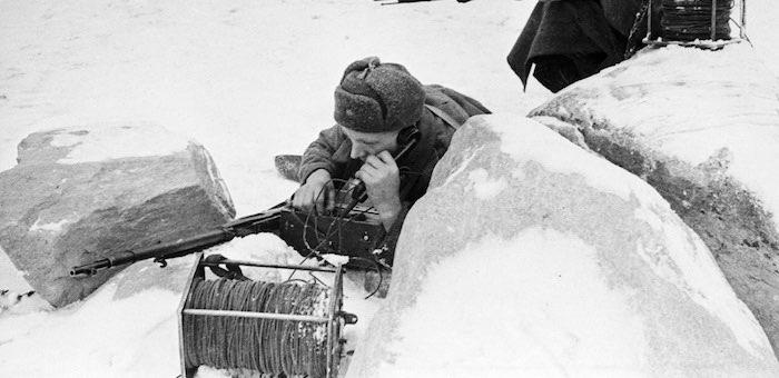 Показал образцы мужества и отваги в сражениях за Прибалтику и Манчжурию