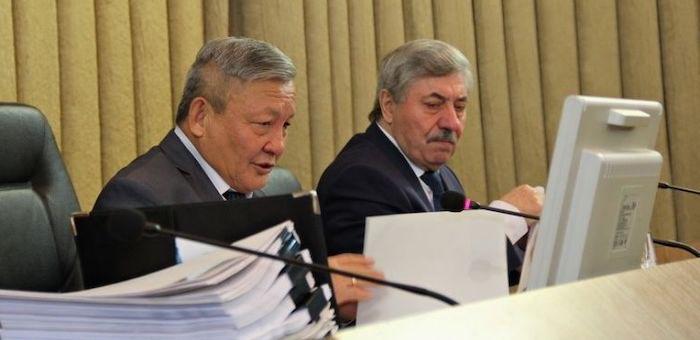Впервые свыше 20 млрд рублей: принят бюджет Республики Алтай на 2019 год