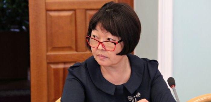 Назначена и. о. министра здравоохранения Республики Алтай
