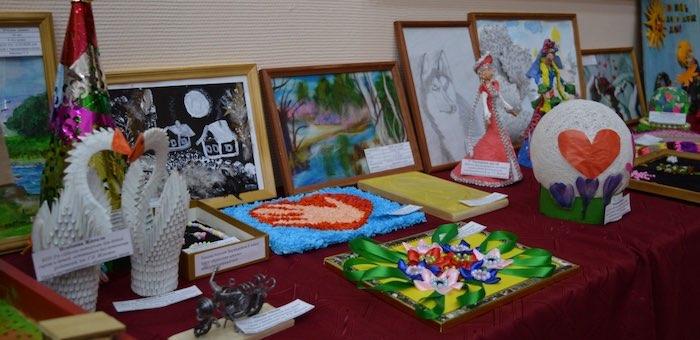 Творческий фестиваль для детей-инвалидов прошел в Горно-Алтайске