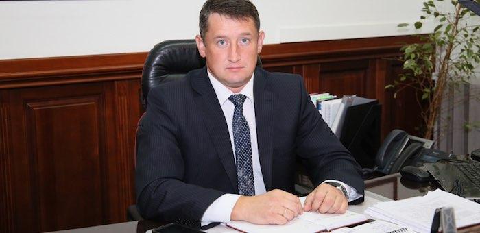 Михаил Маргачев избран главой Чойского района