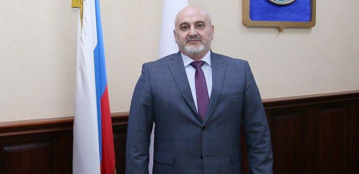 Министром здравоохранения назначен Андрей Макин