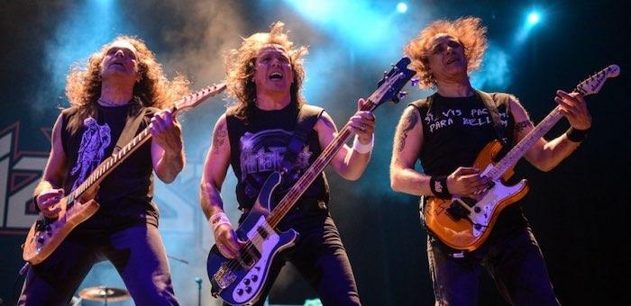 Группа Ария — яркий коллектив российской метал-сцены