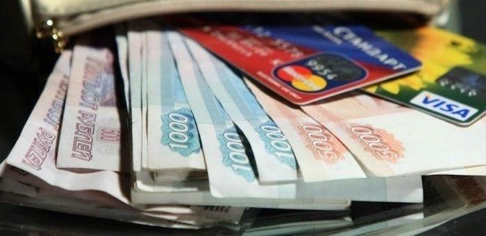 Рынок микрофинансов вырос на четверть