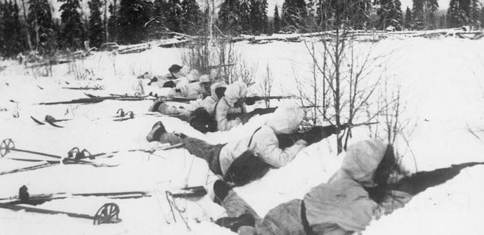 Отбил шесть контратак и удержал позицию до подхода подкрепления
