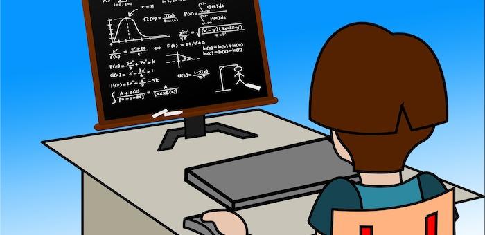 Старшеклассников подготовят к ЕГЭ по математике индивидуально